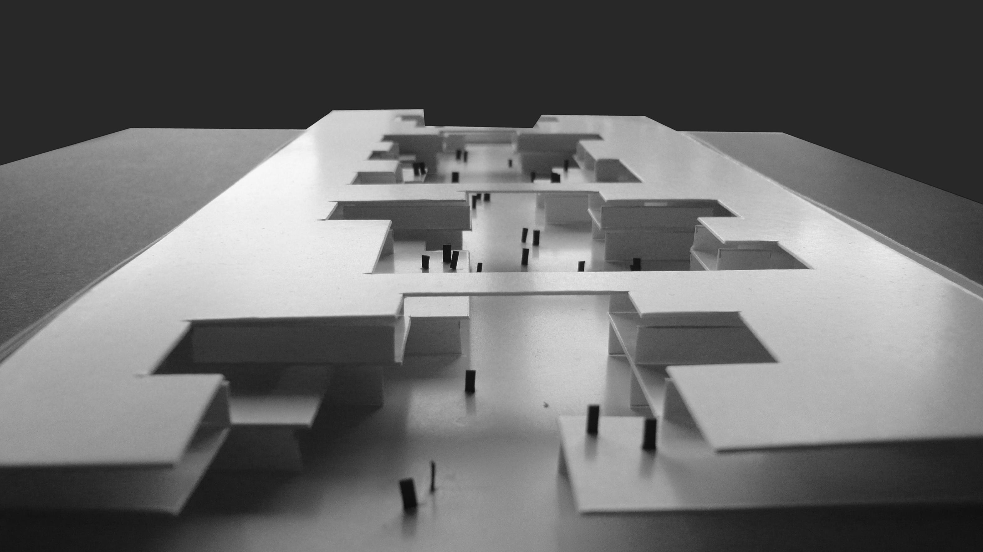 Proyectos in s lucas for Universidades para arquitectura